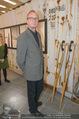 Peter Weibel Ausstellung - 21er Haus - Do 16.10.2014 - Heimo ZOBERNIG130
