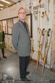 Peter Weibel Ausstellung - 21er Haus - Do 16.10.2014 - Heimo ZOBERNIG131