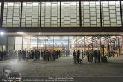 Peter Weibel Ausstellung - 21er Haus - Do 16.10.2014 - 133