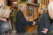 Peter Weibel Ausstellung - 21er Haus - Do 16.10.2014 - Robert DORNHELM, Hubert SCHEIBL136