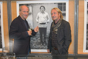 Peter Weibel Ausstellung - 21er Haus - Do 16.10.2014 - Robert DORNHELM, Hubert SCHEIBL137