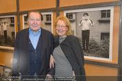 Peter Weibel Ausstellung - 21er Haus - Do 16.10.2014 - 143