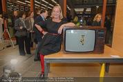 Peter Weibel Ausstellung - 21er Haus - Do 16.10.2014 - Agnes HUSSLEIN144