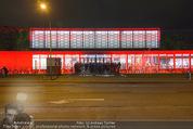 Peter Weibel Ausstellung - 21er Haus - Do 16.10.2014 - 146
