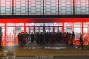 Peter Weibel Ausstellung - 21er Haus - Do 16.10.2014 - 147