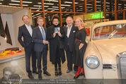 Peter Weibel Ausstellung - 21er Haus - Do 16.10.2014 - Peter WEIBEL, Josef OSTERMAYER, Alfred WEIDINGER, A HUSSLEIN16