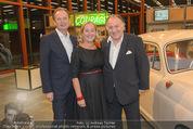 Peter Weibel Ausstellung - 21er Haus - Do 16.10.2014 - Peter WEIBEL, Agnes HUSSLEIN, Alfred WEIDINGER21