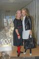 Peter Weibel Ausstellung - 21er Haus - Do 16.10.2014 - Franziska MEINL, Agnes HUSSLEIN32