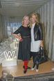 Peter Weibel Ausstellung - 21er Haus - Do 16.10.2014 - Franziska MEINL, Agnes HUSSLEIN33