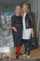 Peter Weibel Ausstellung - 21er Haus - Do 16.10.2014 - Franziska MEINL, Agnes HUSSLEIN34