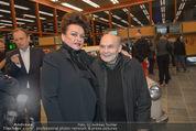 Peter Weibel Ausstellung - 21er Haus - Do 16.10.2014 - Susanne Susi WIEDL, Oswald OBERHUBER35