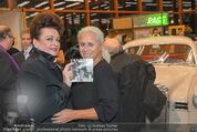 Peter Weibel Ausstellung - 21er Haus - Do 16.10.2014 - Susanne Susi WIEDL, Andrea WEIDLER38