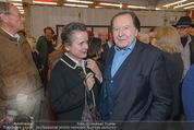 Peter Weibel Ausstellung - 21er Haus - Do 16.10.2014 - 49