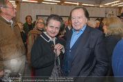 Peter Weibel Ausstellung - 21er Haus - Do 16.10.2014 - 50