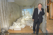 Peter Weibel Ausstellung - 21er Haus - Do 16.10.2014 - Peter WEIBEL6