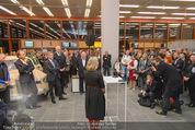 Peter Weibel Ausstellung - 21er Haus - Do 16.10.2014 - 60