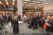 Peter Weibel Ausstellung - 21er Haus - Do 16.10.2014 - 61