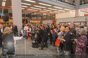 Peter Weibel Ausstellung - 21er Haus - Do 16.10.2014 - 62