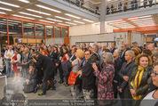 Peter Weibel Ausstellung - 21er Haus - Do 16.10.2014 - 63