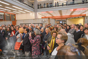 Peter Weibel Ausstellung - 21er Haus - Do 16.10.2014 - 64