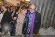 Peter Weibel Ausstellung - 21er Haus - Do 16.10.2014 - 65