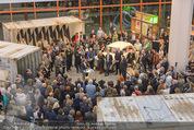 Peter Weibel Ausstellung - 21er Haus - Do 16.10.2014 - 70