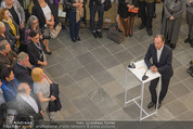 Peter Weibel Ausstellung - 21er Haus - Do 16.10.2014 - 72