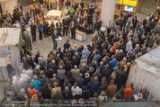 Peter Weibel Ausstellung - 21er Haus - Do 16.10.2014 - 75