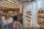 Peter Weibel Ausstellung - 21er Haus - Do 16.10.2014 - 78