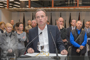 Peter Weibel Ausstellung - 21er Haus - Do 16.10.2014 - Alfred WEIDINGER80