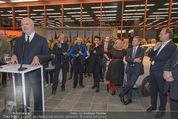 Peter Weibel Ausstellung - 21er Haus - Do 16.10.2014 - Thomas KRENS89