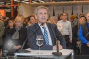 Peter Weibel Ausstellung - 21er Haus - Do 16.10.2014 - Josef OSTERMAYER90