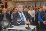 Peter Weibel Ausstellung - 21er Haus - Do 16.10.2014 - Josef OSTERMAYER91
