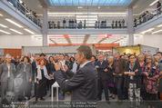 Peter Weibel Ausstellung - 21er Haus - Do 16.10.2014 - 98