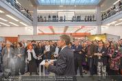 Peter Weibel Ausstellung - 21er Haus - Do 16.10.2014 - 99