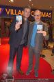 Kinopremiere - Village Cinema - Do 16.10.2014 - Sebastian BEZZEL, Simon SCH'WARZ mit Autogrammkarten20