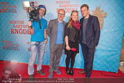 Kinopremiere - Village Cinema - Do 16.10.2014 - Simon SCHWARZ, Sebastian BEZZEL mit Cineplexx-TV Filmteam23
