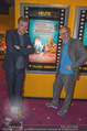 Kinopremiere - Village Cinema - Do 16.10.2014 - Sebastian BEZZEL, Simon SCH'WARZ vor Filmplakat25