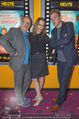 Kinopremiere - Village Cinema - Do 16.10.2014 - Simon SCHWARZ, Mirjam UNGER (Moderatorin), Sebastian BEZZEL27