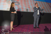Kinopremiere - Village Cinema - Do 16.10.2014 - Mirjam Unger, Thorsten KOCH38