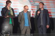 Kinopremiere - Village Cinema - Do 16.10.2014 - Ed HERZOG, Sebastian BEZZEL, Simon SCHWARZ48