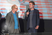 Kinopremiere - Village Cinema - Do 16.10.2014 - Simon SCHWARZ, Sebastian BEZZEL49