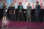 Kinopremiere - Village Cinema - Do 16.10.2014 - Mirjam UNGER: Kerstin SCHMIDBAUER, Ed HERZOG, Simon SCHWARZ, Seb52