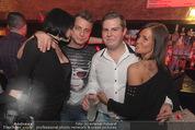 Extended Club - Melkerkeller - Sa 18.10.2014 - Extended Club, Melkerkeller11