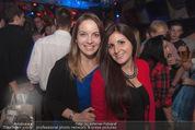 Extended Club - Melkerkeller - Sa 18.10.2014 - Extended Club, Melkerkeller13