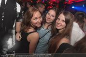 Extended Club - Melkerkeller - Sa 18.10.2014 - Extended Club, Melkerkeller15