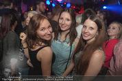 Extended Club - Melkerkeller - Sa 18.10.2014 - Extended Club, Melkerkeller16