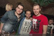 Extended Club - Melkerkeller - Sa 18.10.2014 - Extended Club, Melkerkeller18
