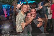 Extended Club - Melkerkeller - Sa 18.10.2014 - Extended Club, Melkerkeller20