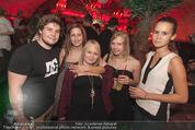 Extended Club - Melkerkeller - Sa 18.10.2014 - Extended Club, Melkerkeller21